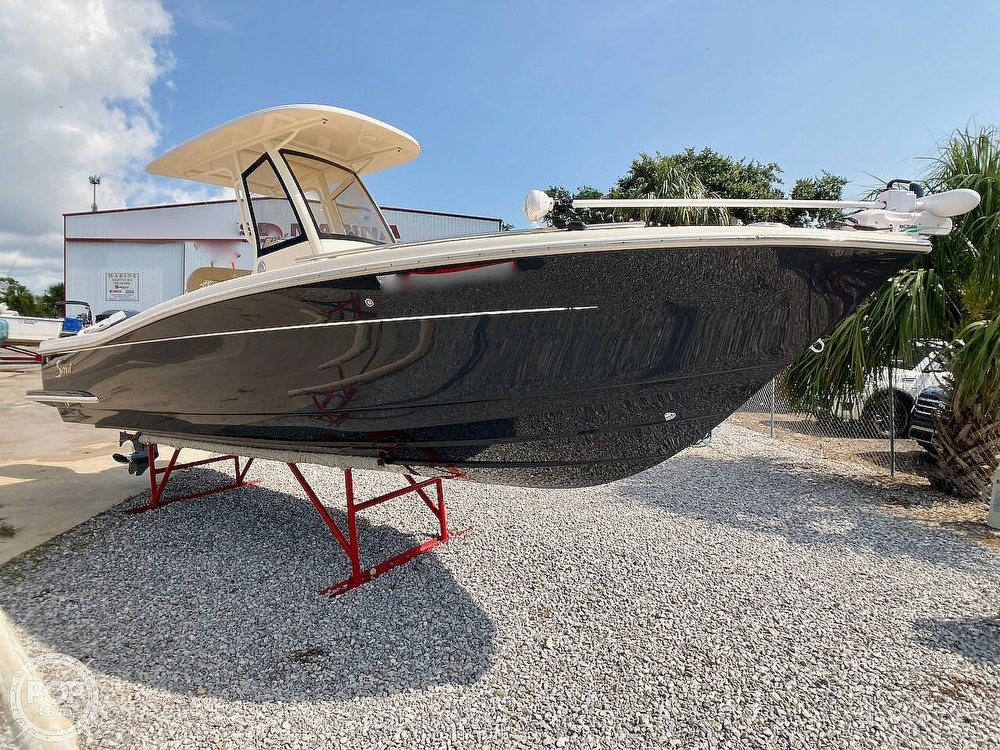 2019 Scout boat for sale, model of the boat is 235 XSF & Image # 6 of 40