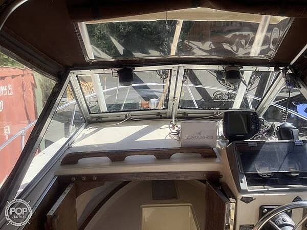 1981 Grady-White boat for sale, model of the boat is Gulfstream 205 & Image # 5 of 9