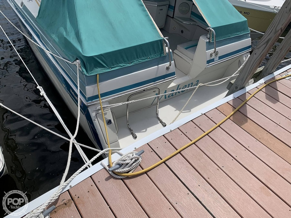 1989 Wellcraft boat for sale, model of the boat is 3200 St. Tropez & Image # 5 of 40