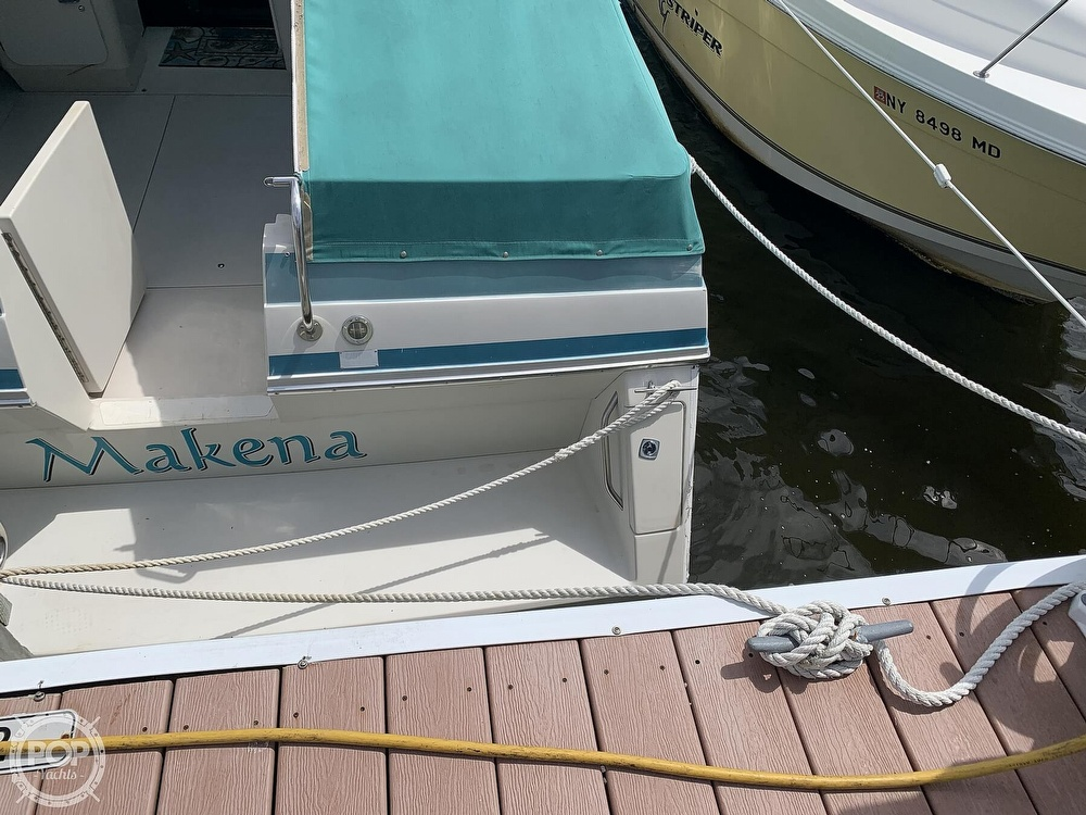 1989 Wellcraft boat for sale, model of the boat is 3200 St. Tropez & Image # 7 of 40