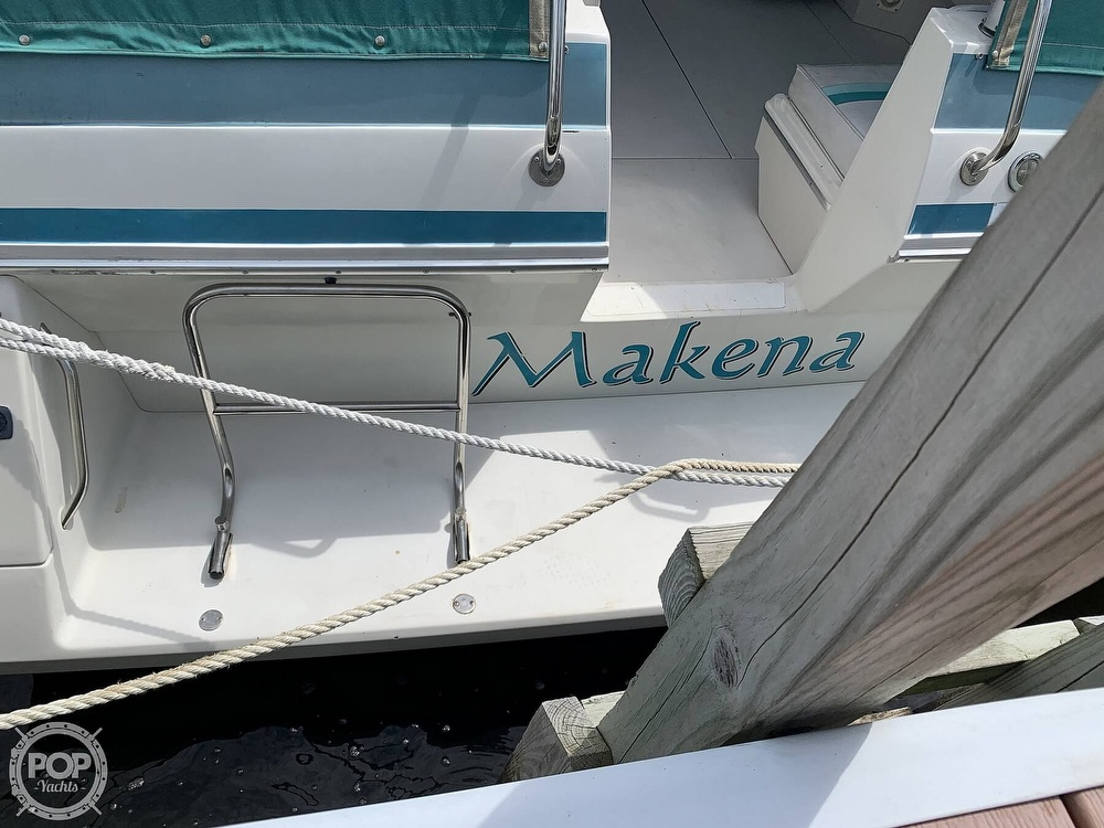 1989 Wellcraft boat for sale, model of the boat is 3200 St. Tropez & Image # 12 of 40
