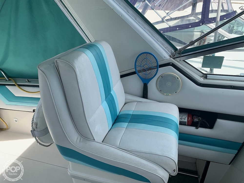 1989 Wellcraft boat for sale, model of the boat is 3200 St. Tropez & Image # 34 of 40
