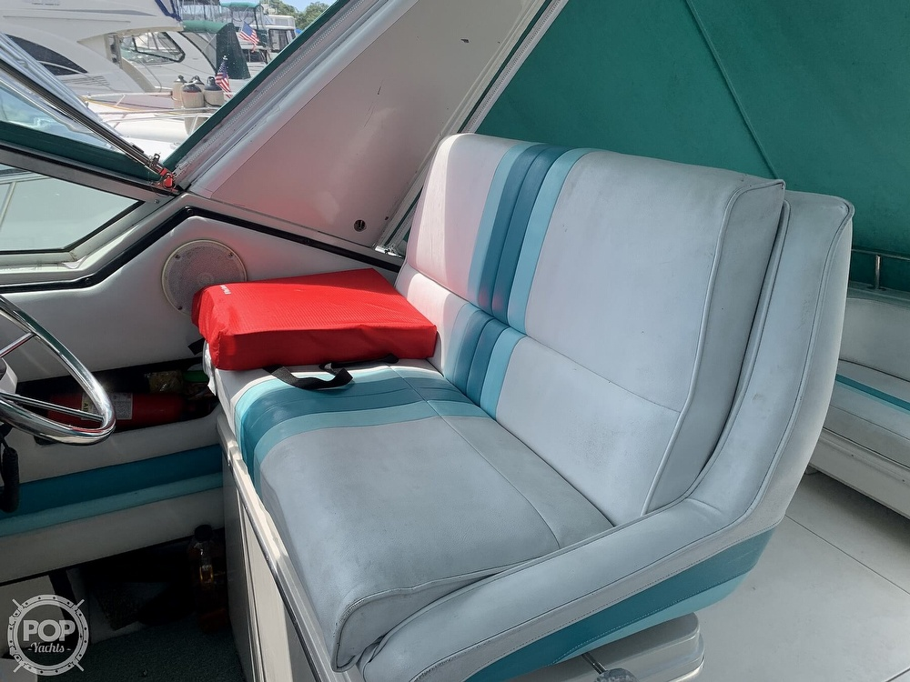 1989 Wellcraft boat for sale, model of the boat is 3200 St. Tropez & Image # 38 of 40