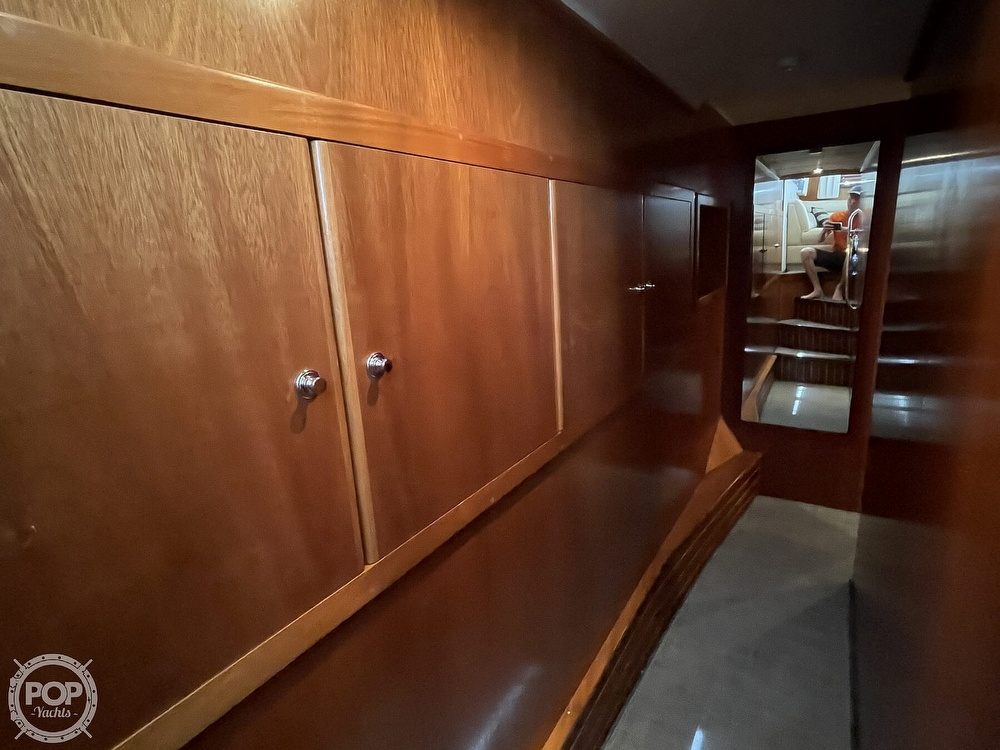 2006 Navigator boat for sale, model of the boat is 4200 Pilot House & Image # 11 of 40