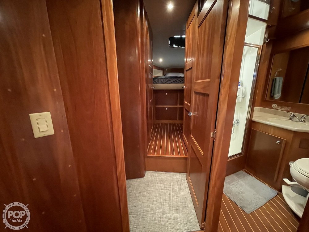 2006 Navigator boat for sale, model of the boat is 4200 Pilot House & Image # 28 of 40