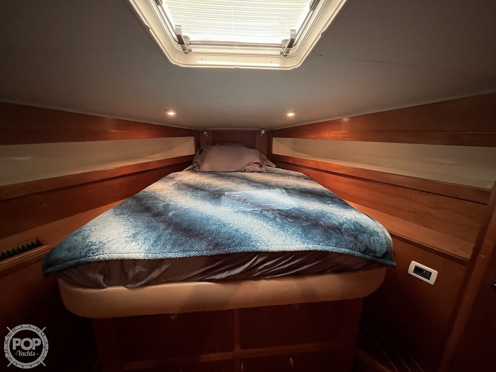 2006 Navigator boat for sale, model of the boat is 4200 Pilot House & Image # 30 of 40