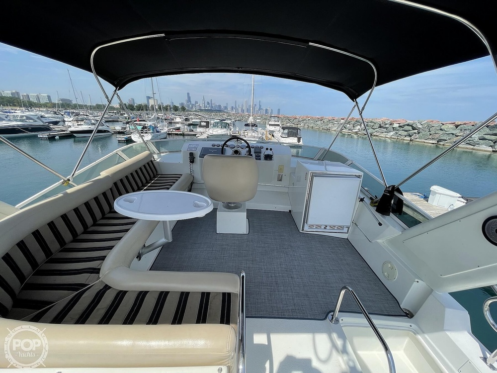 2006 Navigator boat for sale, model of the boat is 4200 Pilot House & Image # 7 of 40