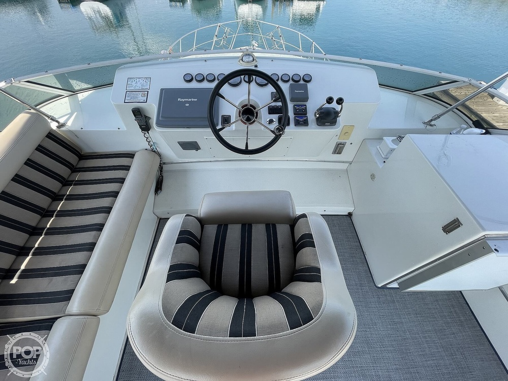 2006 Navigator boat for sale, model of the boat is 4200 Pilot House & Image # 8 of 40