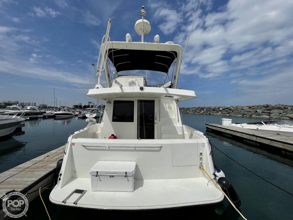 2006 Navigator boat for sale, model of the boat is 4200 Pilot House & Image # 5 of 40