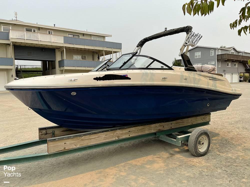 2017 Bayliner boat for sale, model of the boat is VR5 & Image # 2 of 40