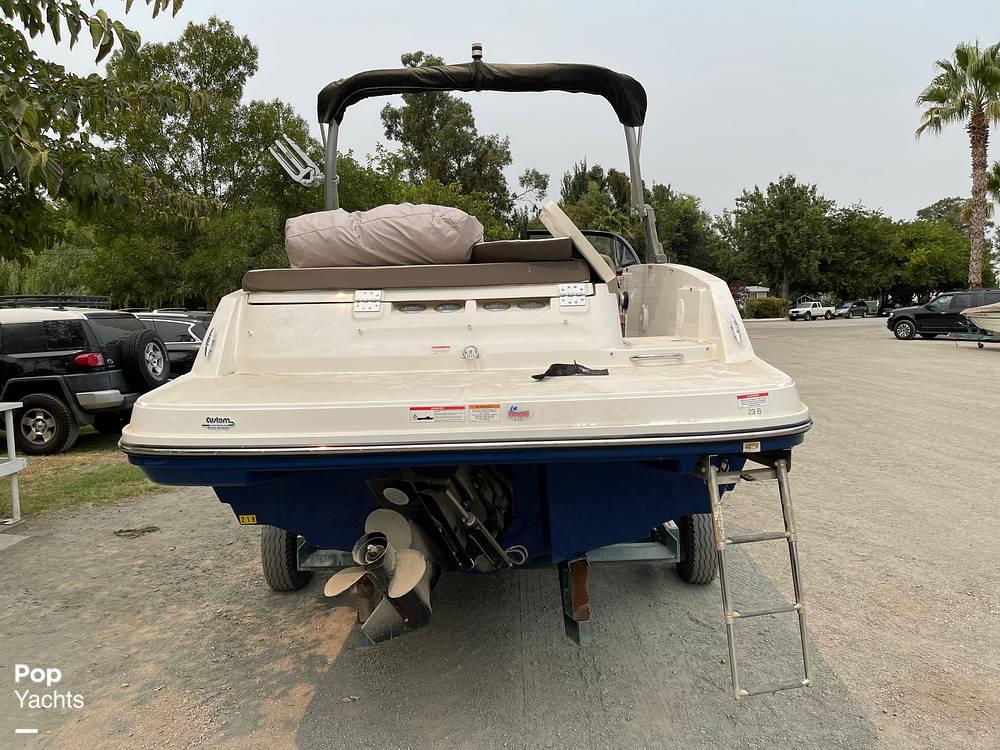 2017 Bayliner boat for sale, model of the boat is VR5 & Image # 6 of 40