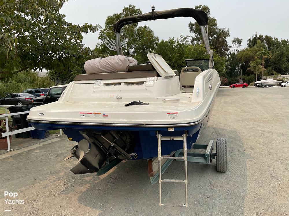 2017 Bayliner boat for sale, model of the boat is VR5 & Image # 10 of 40
