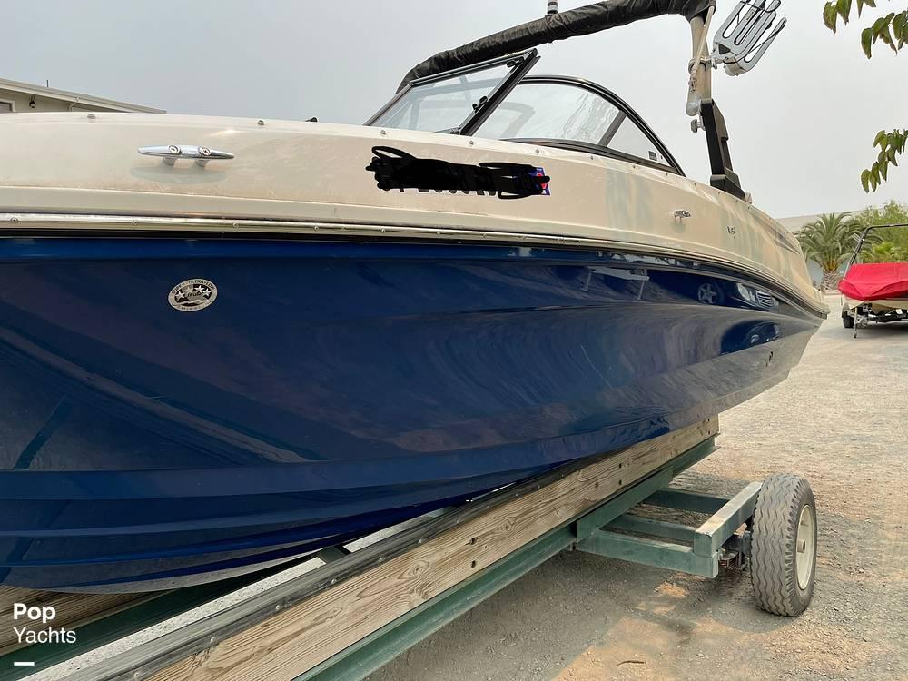 2017 Bayliner boat for sale, model of the boat is VR5 & Image # 19 of 40