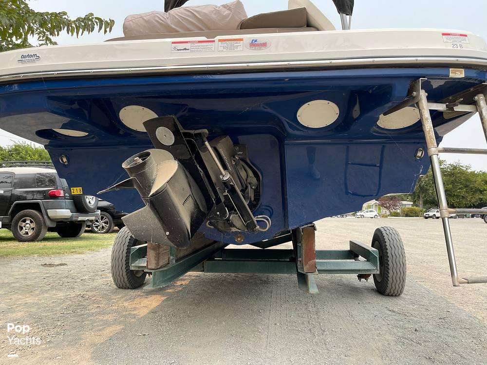 2017 Bayliner boat for sale, model of the boat is VR5 & Image # 22 of 40