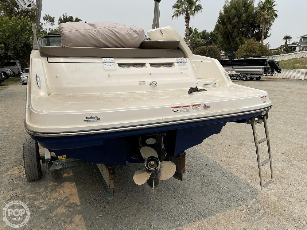 2017 Bayliner boat for sale, model of the boat is VR5 & Image # 26 of 40
