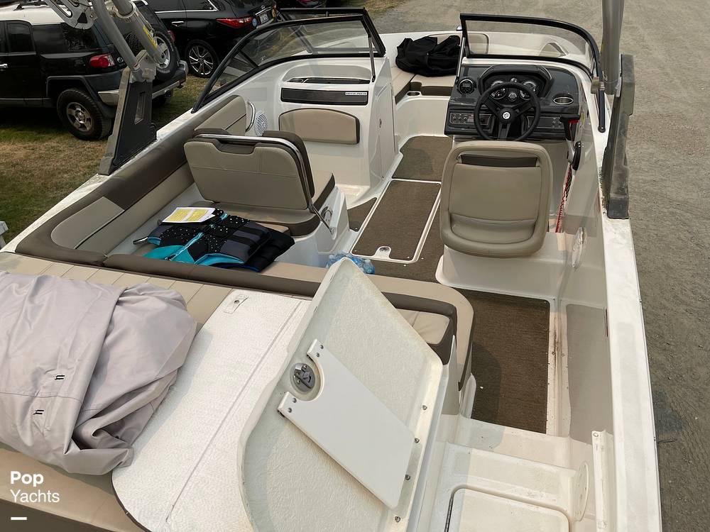 2017 Bayliner boat for sale, model of the boat is VR5 & Image # 31 of 40