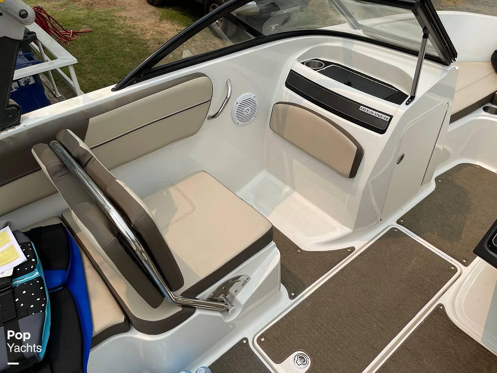 2017 Bayliner boat for sale, model of the boat is VR5 & Image # 34 of 40