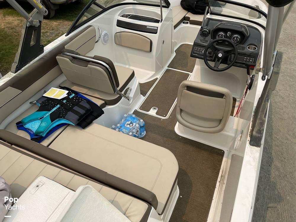 2017 Bayliner boat for sale, model of the boat is VR5 & Image # 36 of 40