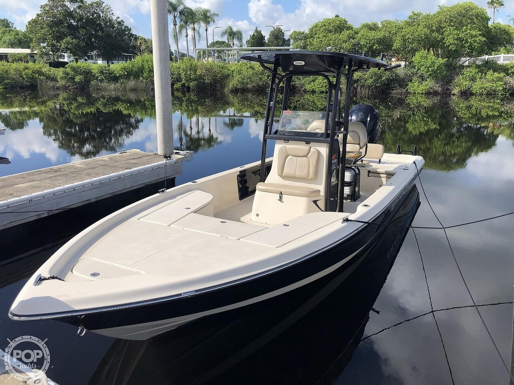 2016 Blue Wave boat for sale, model of the boat is 2400 Pure Bay & Image # 3 of 40