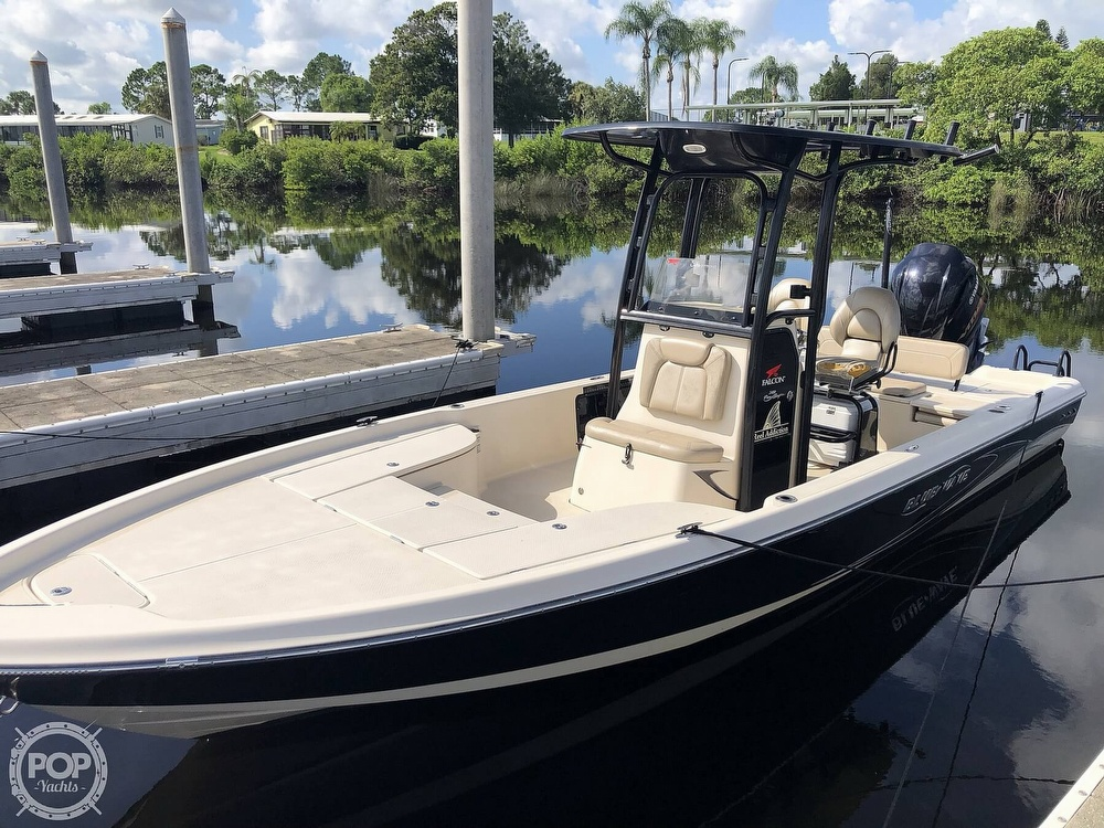 2016 Blue Wave boat for sale, model of the boat is 2400 Pure Bay & Image # 4 of 40