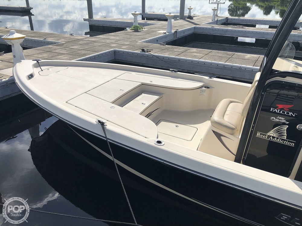 2016 Blue Wave boat for sale, model of the boat is 2400 Pure Bay & Image # 7 of 40