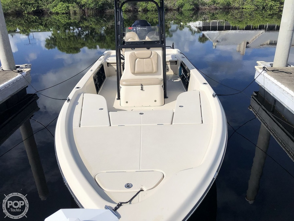 2016 Blue Wave boat for sale, model of the boat is 2400 Pure Bay & Image # 11 of 40