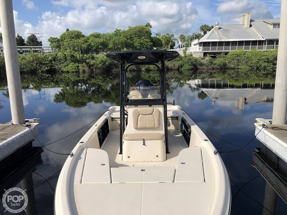 2016 Blue Wave boat for sale, model of the boat is 2400 Pure Bay & Image # 12 of 40