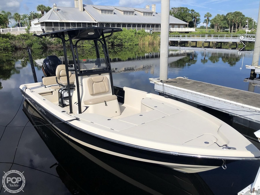 2016 Blue Wave boat for sale, model of the boat is 2400 Pure Bay & Image # 13 of 40