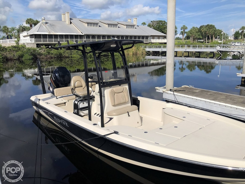 2016 Blue Wave boat for sale, model of the boat is 2400 Pure Bay & Image # 14 of 40