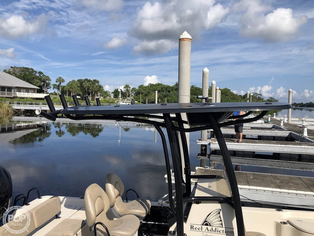 2016 Blue Wave boat for sale, model of the boat is 2400 Pure Bay & Image # 19 of 40