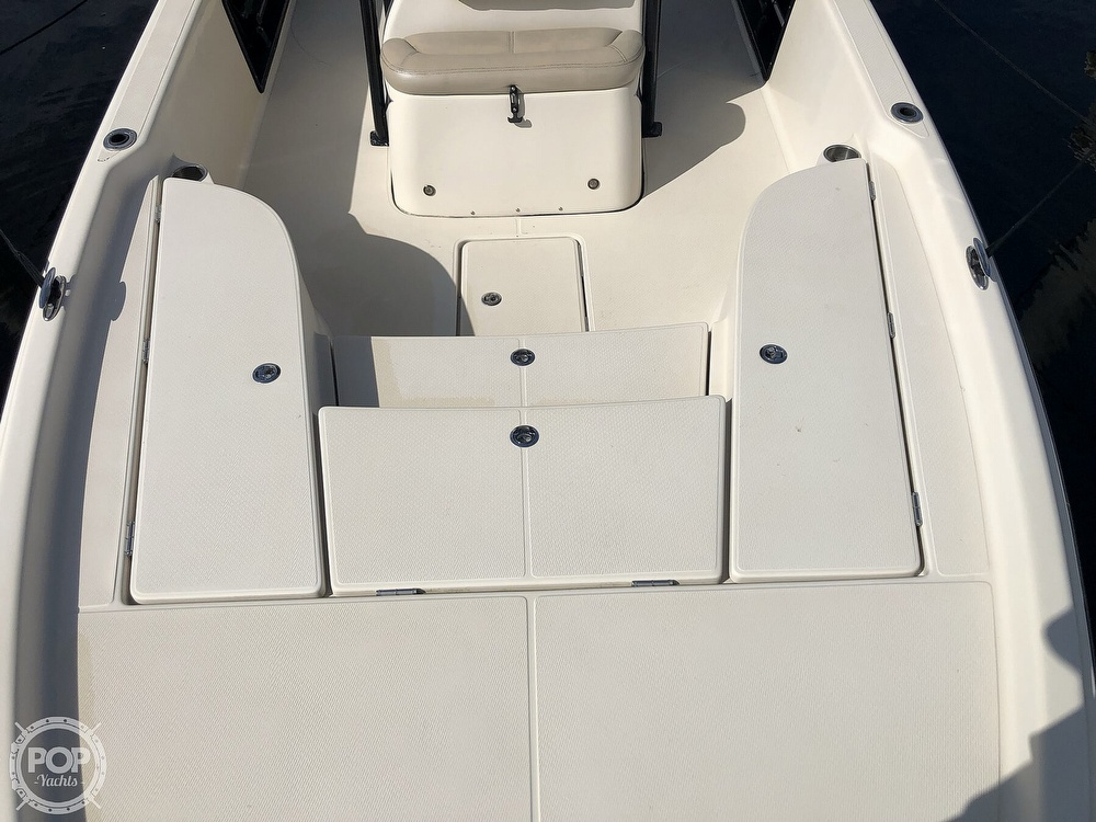 2016 Blue Wave boat for sale, model of the boat is 2400 Pure Bay & Image # 20 of 40