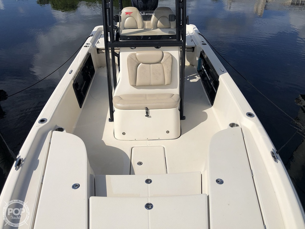 2016 Blue Wave boat for sale, model of the boat is 2400 Pure Bay & Image # 21 of 40