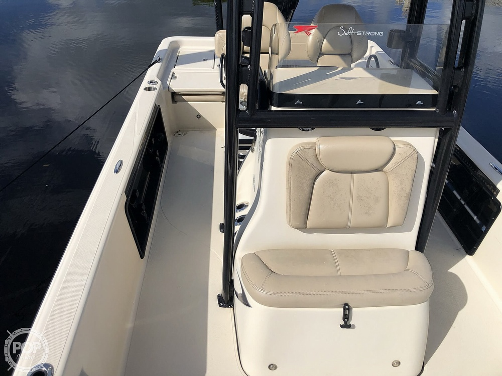 2016 Blue Wave boat for sale, model of the boat is 2400 Pure Bay & Image # 23 of 40