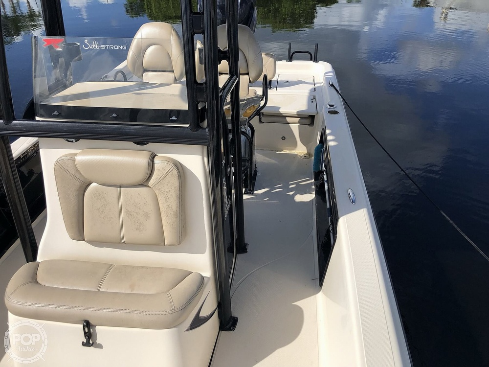 2016 Blue Wave boat for sale, model of the boat is 2400 Pure Bay & Image # 24 of 40