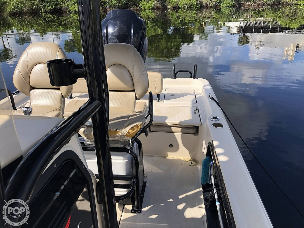 2016 Blue Wave boat for sale, model of the boat is 2400 Pure Bay & Image # 26 of 40