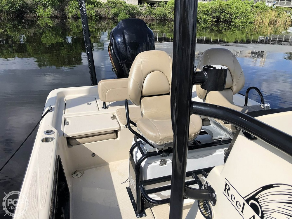 2016 Blue Wave boat for sale, model of the boat is 2400 Pure Bay & Image # 28 of 40