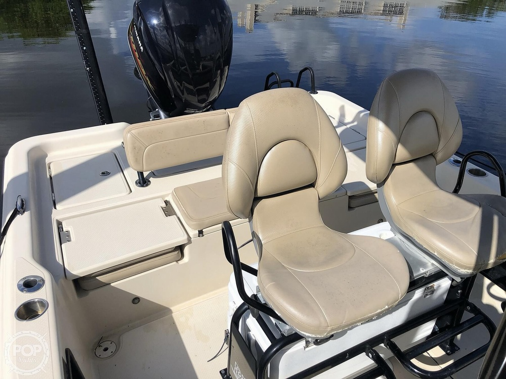 2016 Blue Wave boat for sale, model of the boat is 2400 Pure Bay & Image # 30 of 40