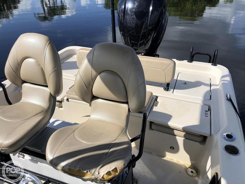 2016 Blue Wave boat for sale, model of the boat is 2400 Pure Bay & Image # 31 of 40