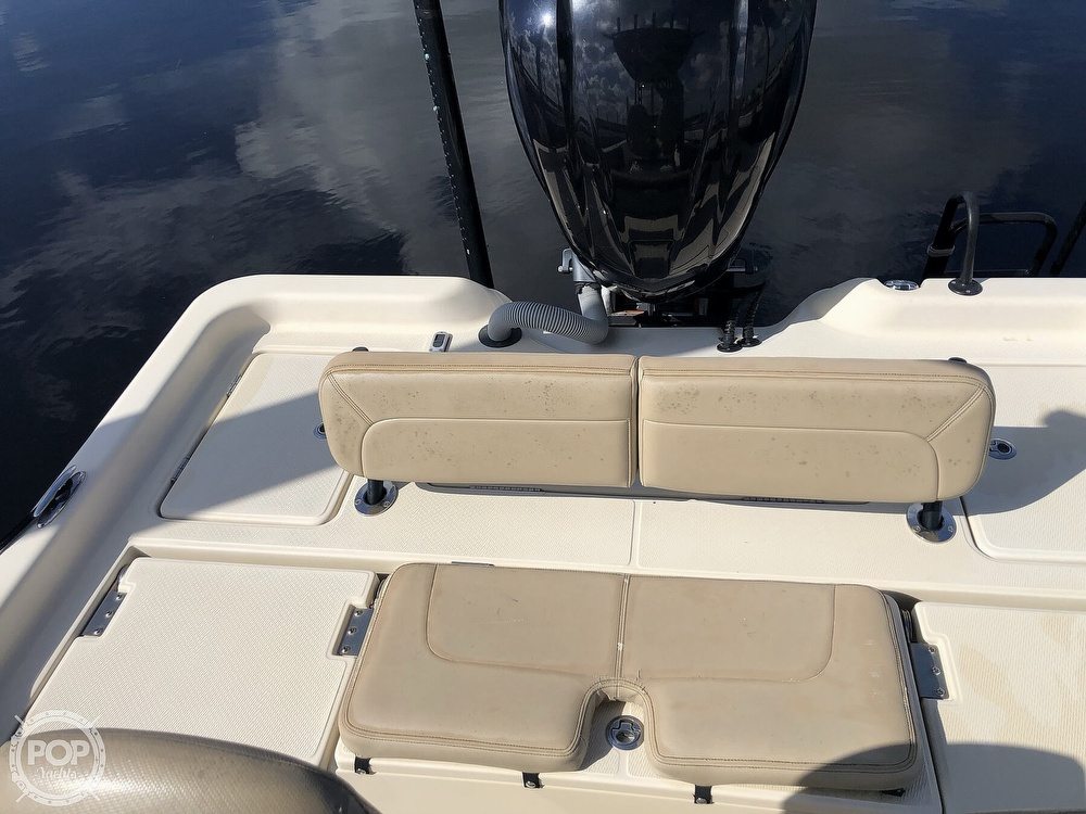 2016 Blue Wave boat for sale, model of the boat is 2400 Pure Bay & Image # 33 of 40