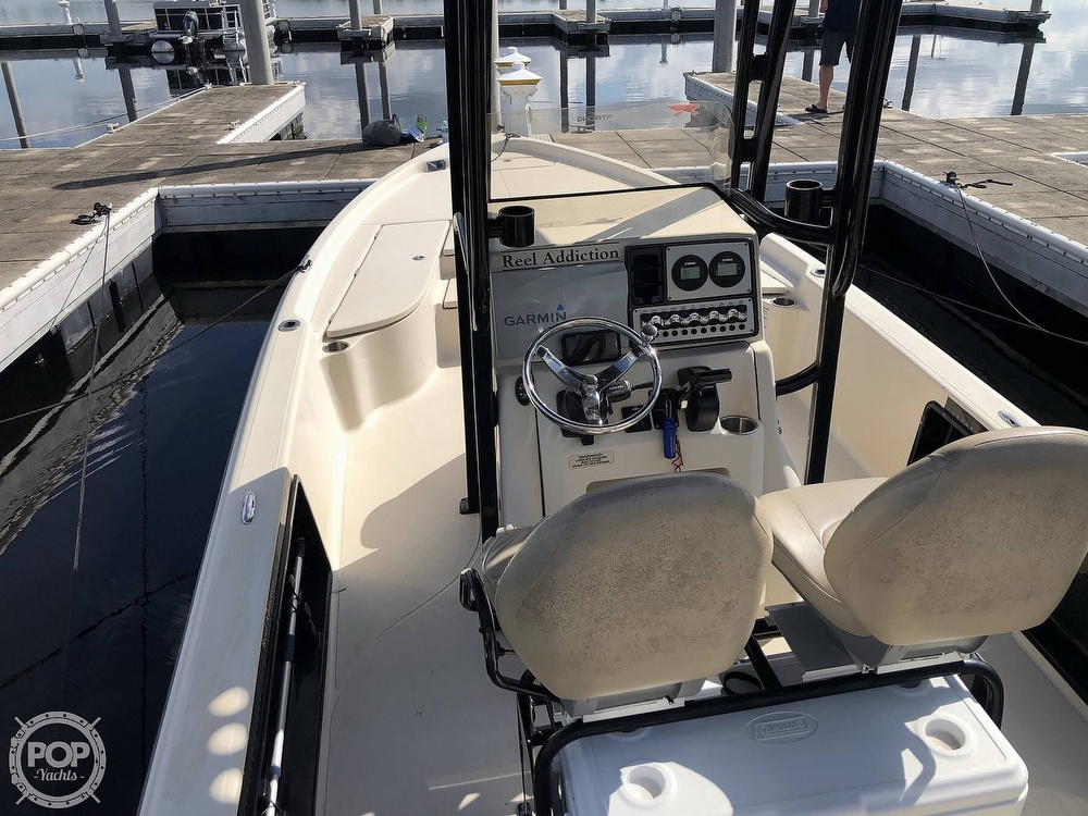 2016 Blue Wave boat for sale, model of the boat is 2400 Pure Bay & Image # 34 of 40