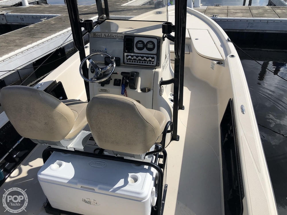 2016 Blue Wave boat for sale, model of the boat is 2400 Pure Bay & Image # 36 of 40