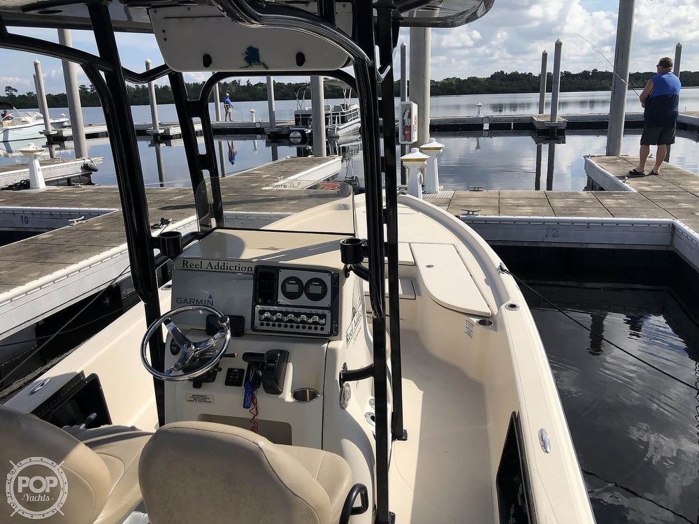 2016 Blue Wave boat for sale, model of the boat is 2400 Pure Bay & Image # 37 of 40
