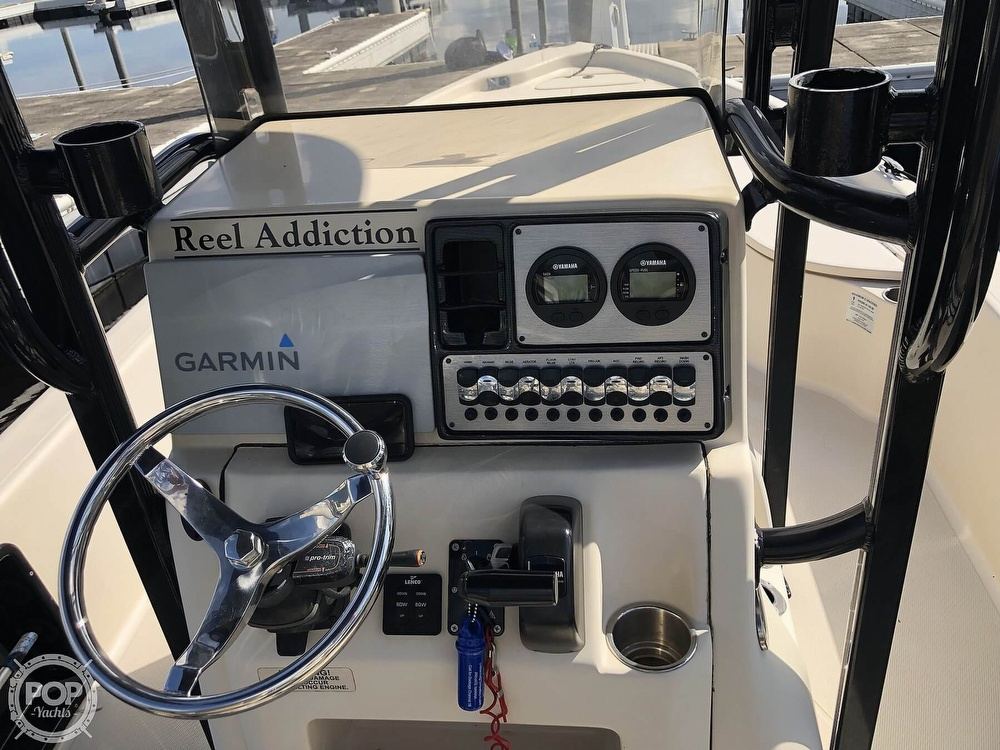 2016 Blue Wave boat for sale, model of the boat is 2400 Pure Bay & Image # 40 of 40