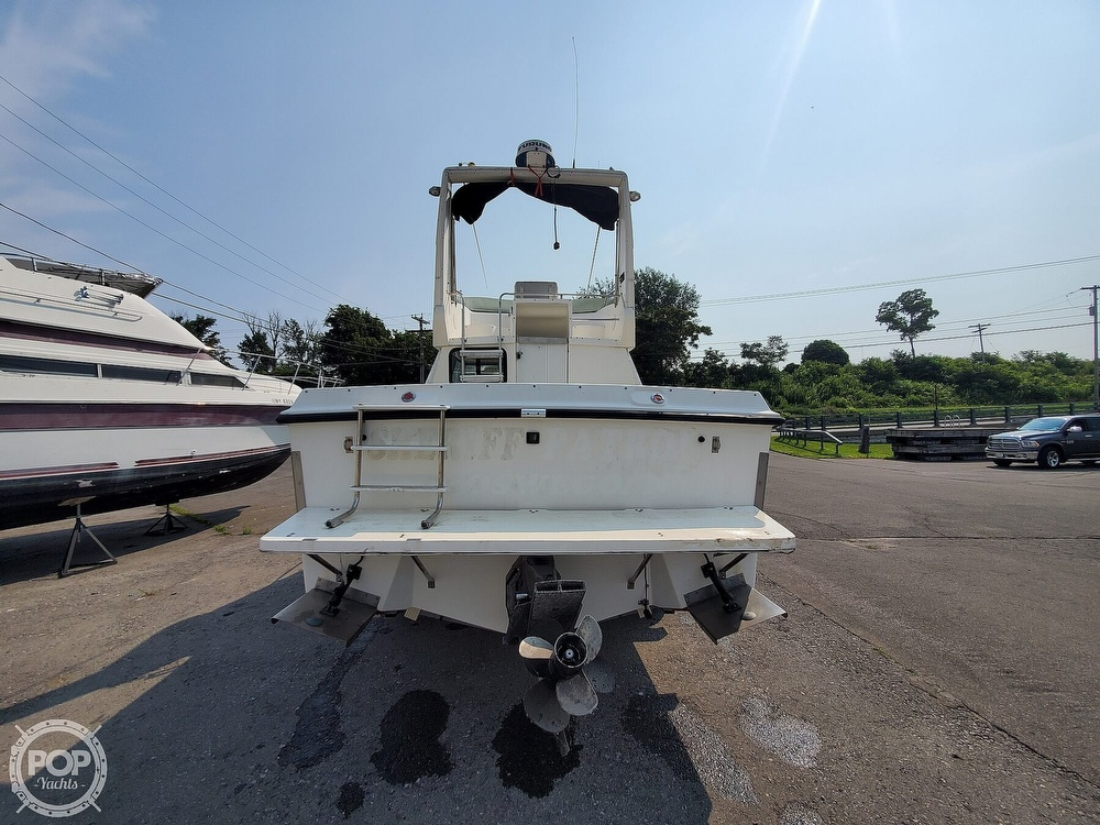 2001 Penn Yan boat for sale, model of the boat is 269 Legend & Image # 7 of 40