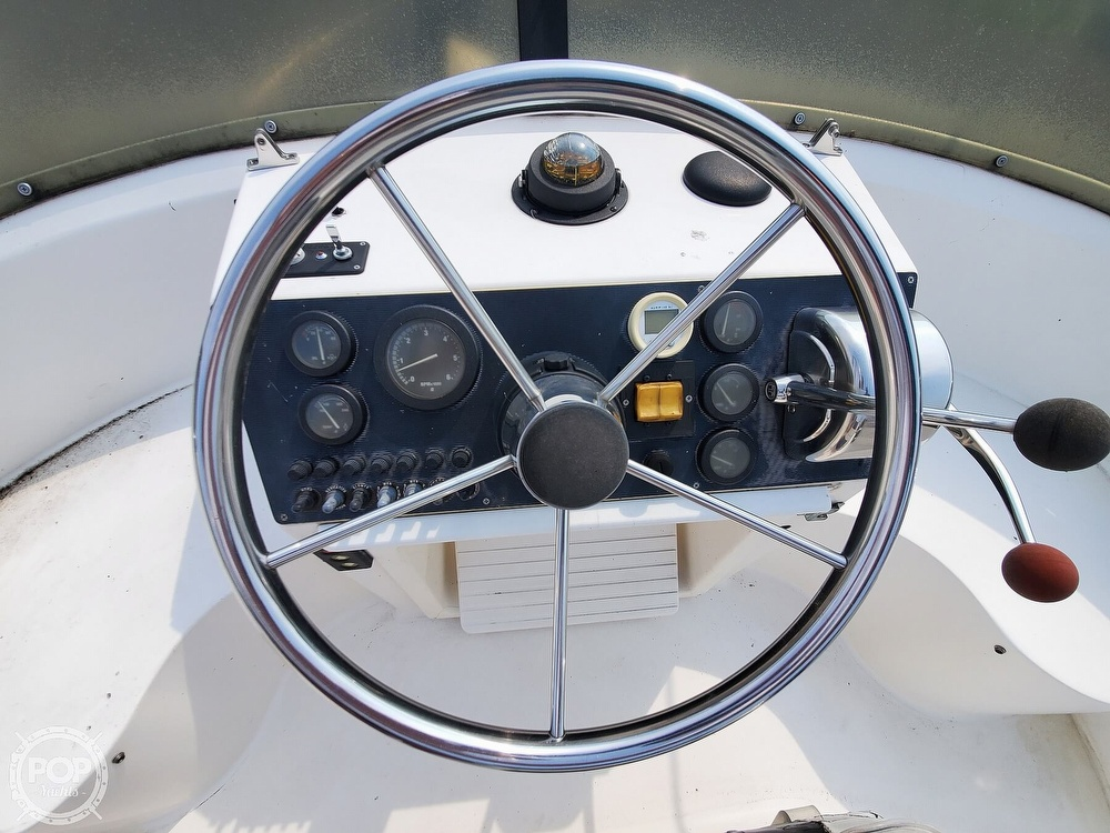 2001 Penn Yan boat for sale, model of the boat is 269 Legend & Image # 32 of 40