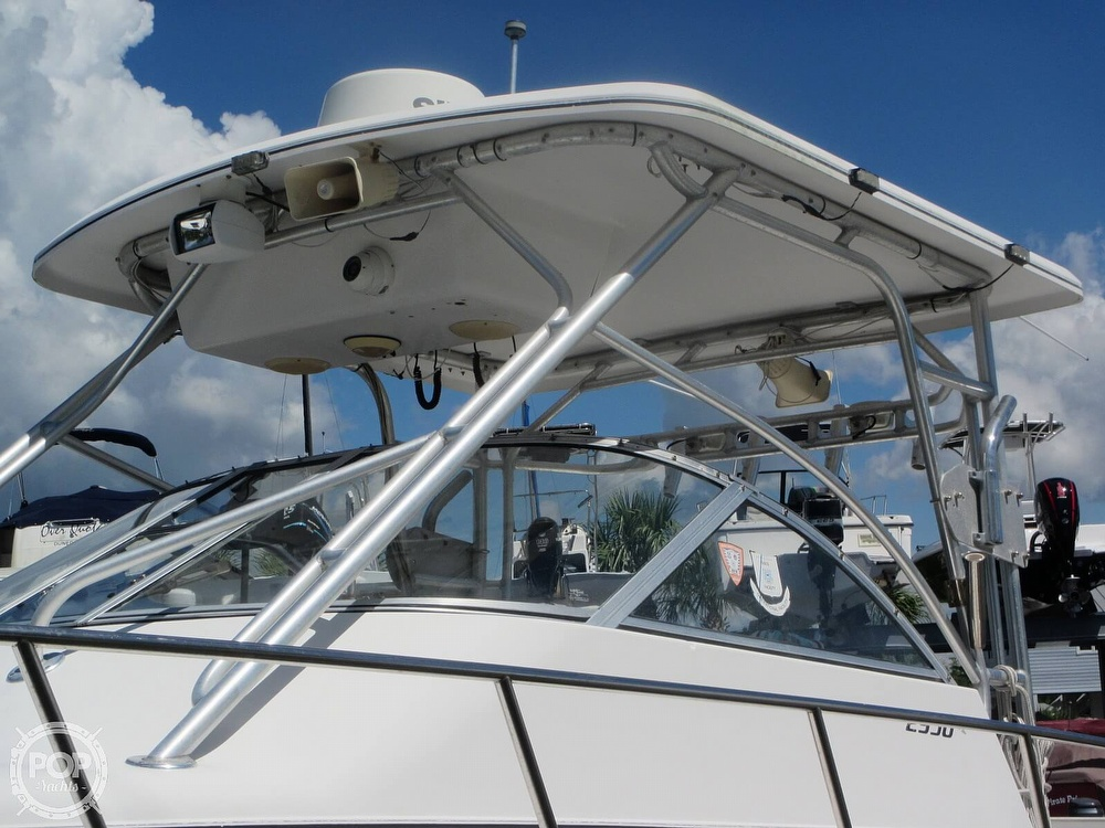 1999 Pro-Line boat for sale, model of the boat is 2950 Walkaround & Image # 14 of 40