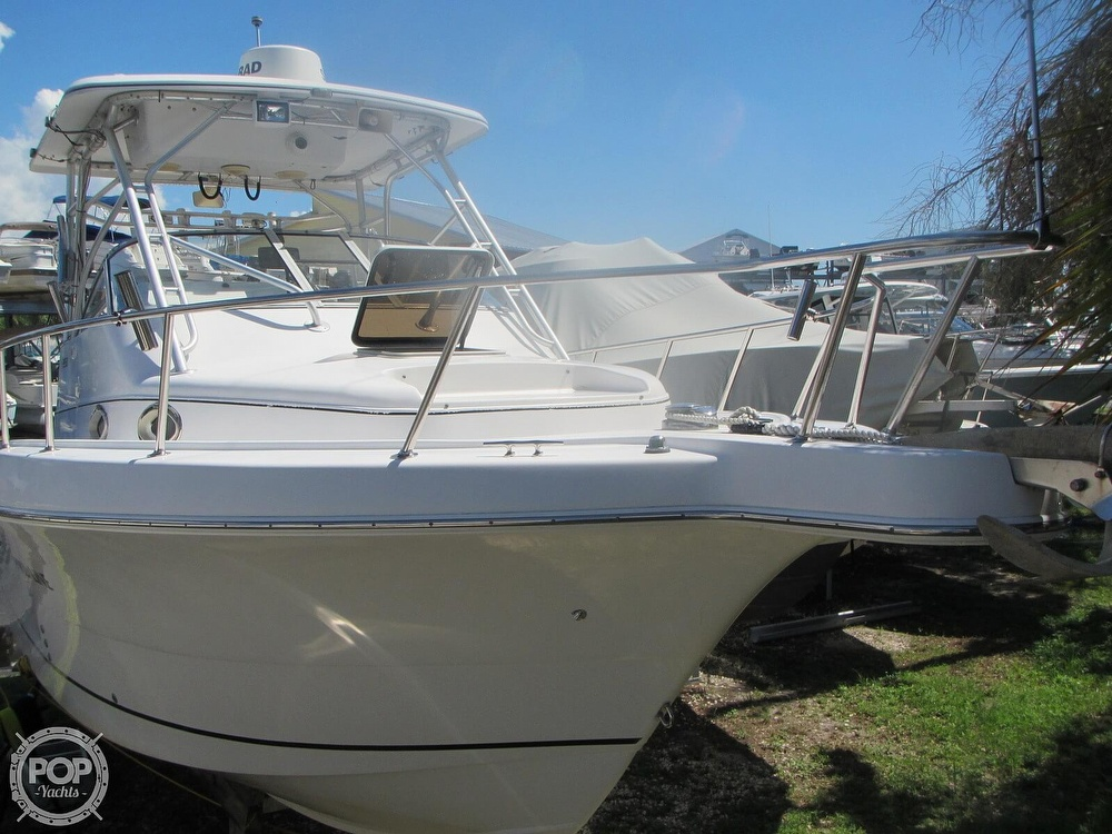 1999 Pro-Line boat for sale, model of the boat is 2950 Walkaround & Image # 24 of 40