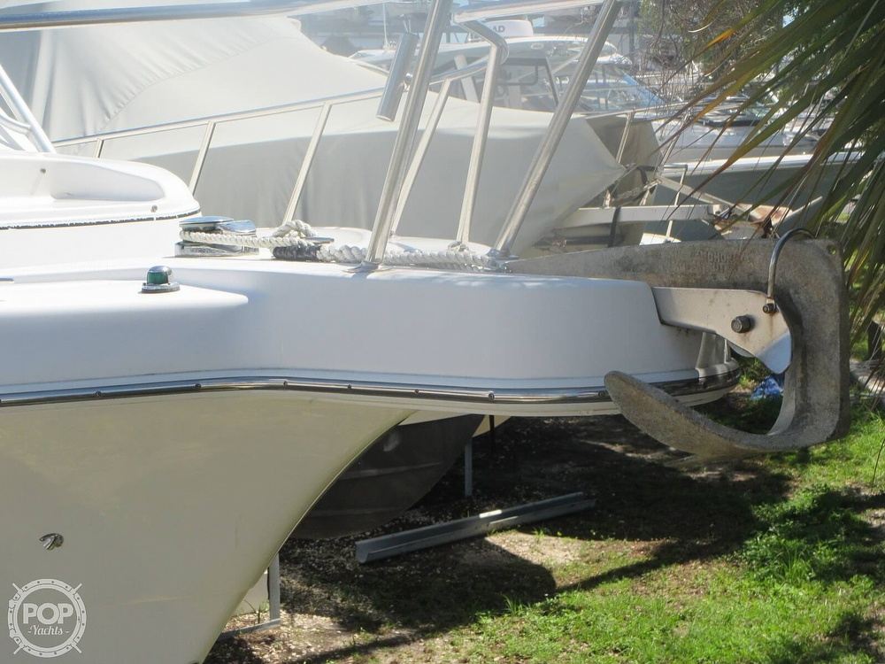 1999 Pro-Line boat for sale, model of the boat is 2950 Walkaround & Image # 28 of 40