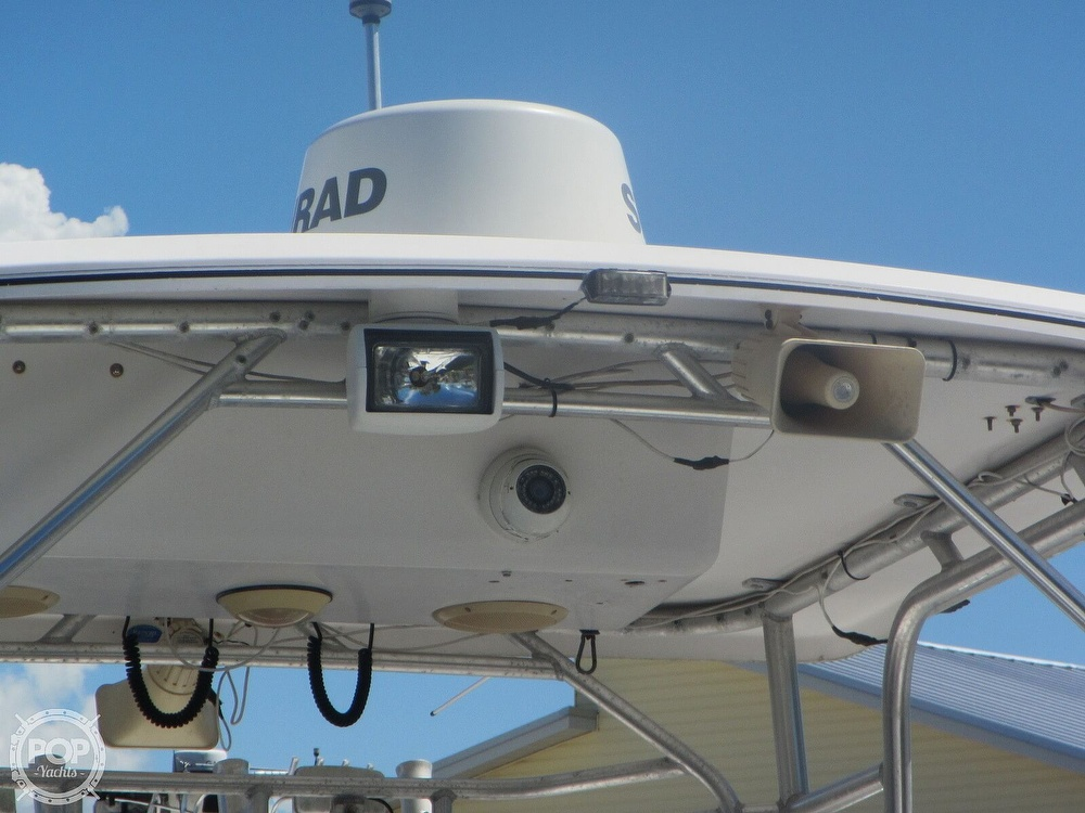 1999 Pro-Line boat for sale, model of the boat is 2950 Walkaround & Image # 30 of 40