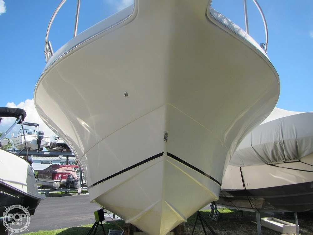 1999 Pro-Line boat for sale, model of the boat is 2950 Walkaround & Image # 32 of 40